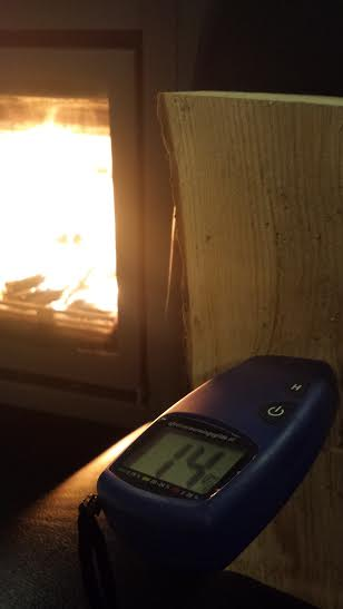 houtvochtmeter