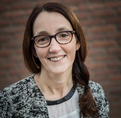 Corina van Walsem - Dekker