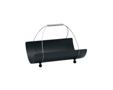 Houtbak zwart 50.501 F