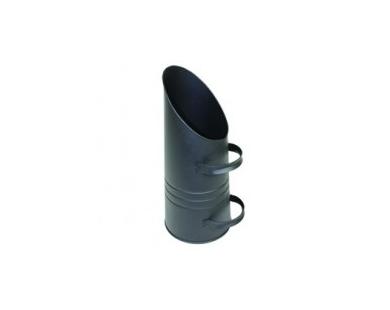 Kolenkit zwart 117 - 205