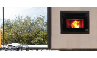 Nordic Fire - Boxline 1000