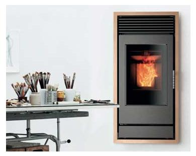 Nordic Fire - Boxline HRB120