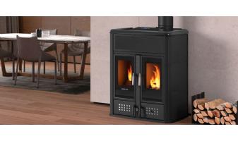 Nordic Fire - Combi Plus