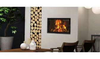 Nordic Fire - Optimum 80