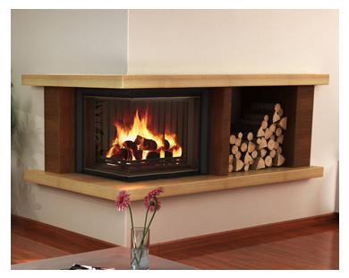 Nordic Fire - Premium 60 hoek