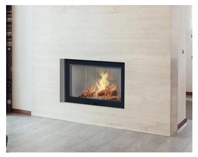 Nordic Fire - Premium 80