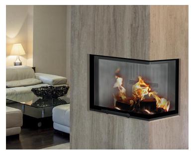 Nordic Fire - Premium 80 hoek