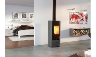Spartherm - Stovo S-plus