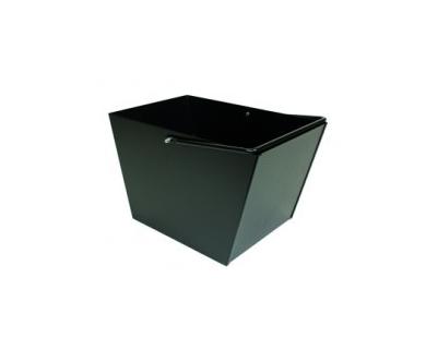 Turfbak zwart 117 - 530
