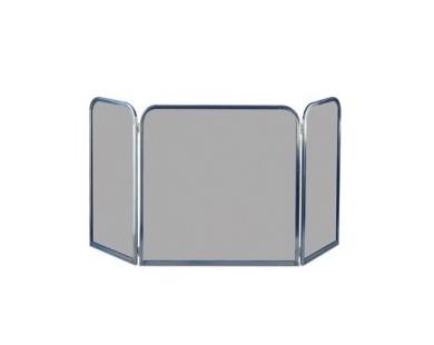 Vonkenscherm RVS 90.980
